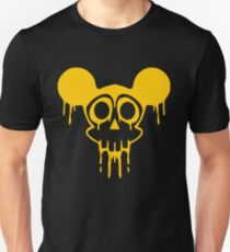 Dismaland Mickey Rat T-Shirt