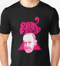 the awesome pink sigmund T-Shirt