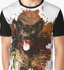Dutchie -Dutch Shepherd Graphic T-Shirt