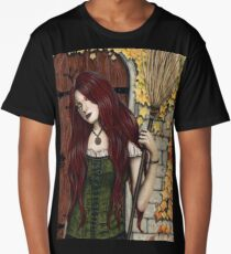 Season of the Witch Long T-Shirt