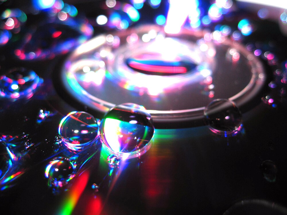 Bubble by Stephy