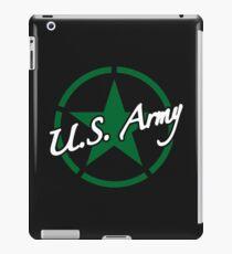 U.S. Army iPad Case/Skin