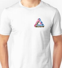CAMO TRIANGLE T-Shirt