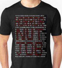 Horror Nut Job T-Shirt