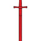 RED Claymore  by 73553