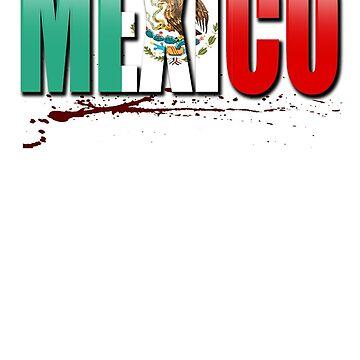 mexico by redboy