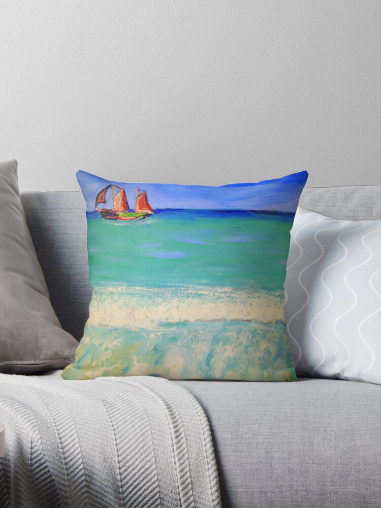 Cable Beach Broome Western Australia ... by gillsart