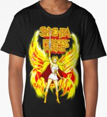 She-Ra Long T-Shirt