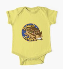 The Magic Meow Bus Kids Clothes