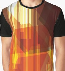Abstraction I Graphic T-Shirt