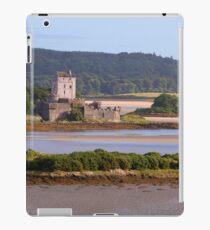 Doe Castle , County Donegal, Ireland iPad Case/Skin