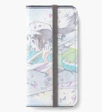 SPIRITED AWAY iPhone Wallet/Case/Skin