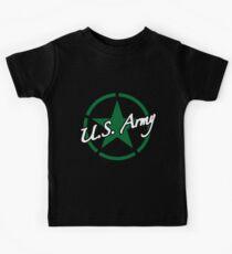 U.S. Army Kids Tee