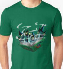 Toon World T-Shirt