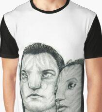 AVATAR Graphic T-Shirt