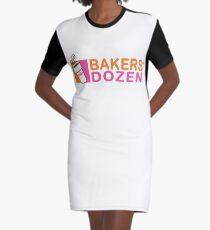 Vestido camiseta Phish - Docena de panadero - Madison Square Garden