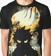 The happy fairytail Graphic T-Shirt