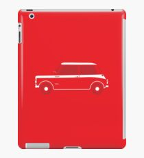 Classic Mini iPad Case/Skin