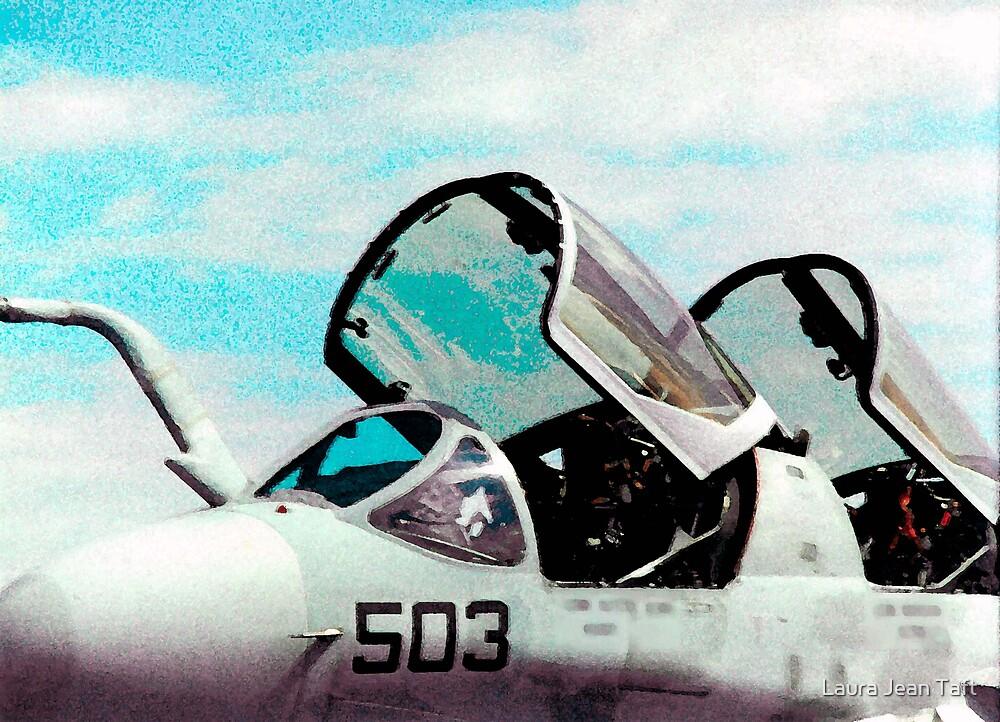Ready for Flight by Laura Jean Taft