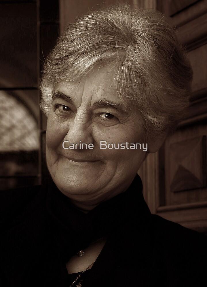 Granny by Carine  Boustany