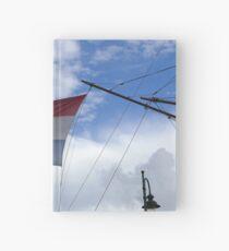 Netherlands Hardcover Journal