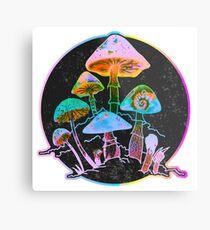 Garden of Shrooms 2020 Metal Print