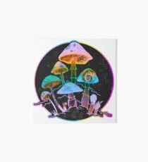 Garden of Shrooms 2020 Art Board