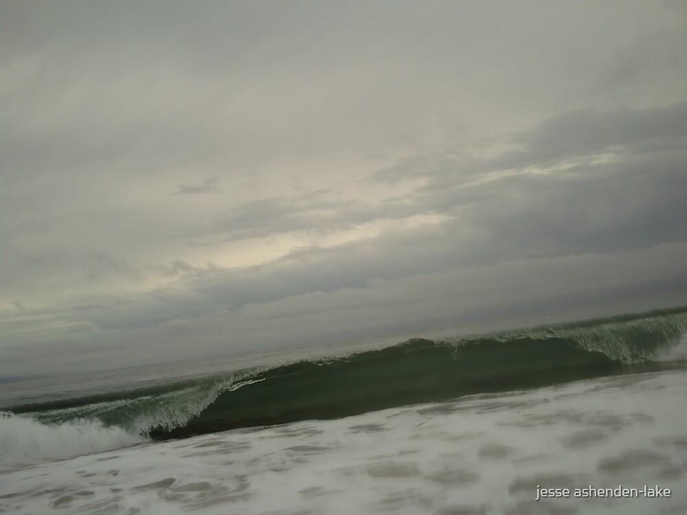 wave by jesse ashenden-lake