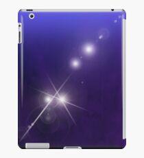 Bokeh Nebula iPad Case/Skin