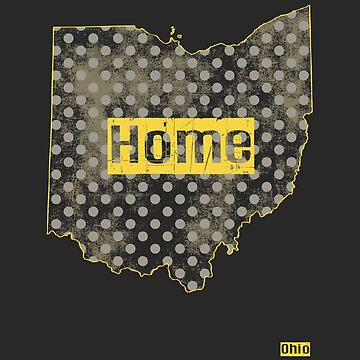 Ohio State - There's No Place Like Home (Yellow Version) by LoveOfDictums