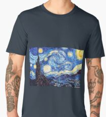 Starry night Men's Premium T-Shirt