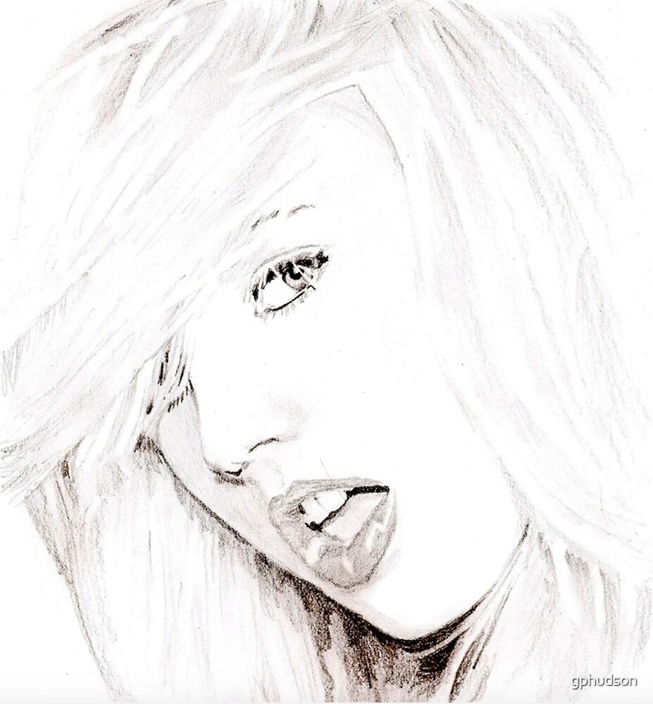 Blonde 3 by gphudson