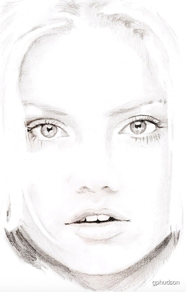 Blonde 4 by gphudson