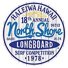North Shore Surfboards by Gary Grayson