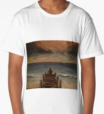 Loneliness Long T-Shirt