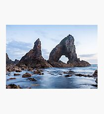Crohy Head Sea Arch , County Donegal , Ireland Photographic Print