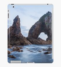 Crohy Head Sea Arch , County Donegal , Ireland iPad Case/Skin