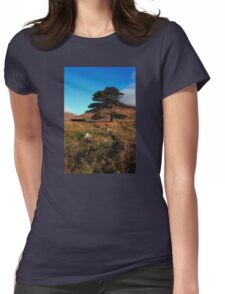 Mournes Glory Womens Fitted T-Shirt