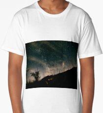 falling stars - Tuscany Long T-Shirt