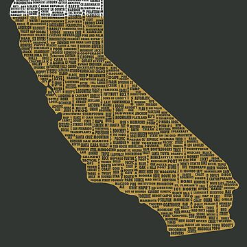 Drink Local - California Beer T-shirt by uncmfrtbleyeti