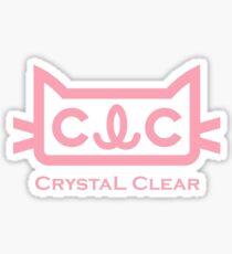CLC Sticker