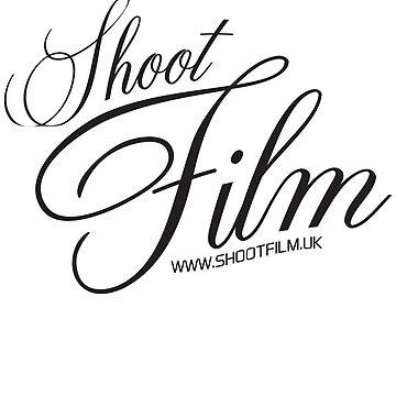 Shoot Film UK TM Logo Design by shootfilmuk