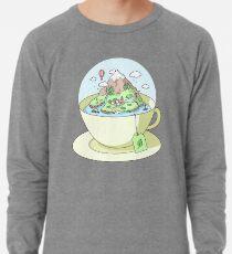 Tee Insel Leichtes Sweatshirt