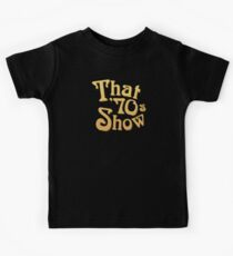 Title - That '70s Show Kids Clothes