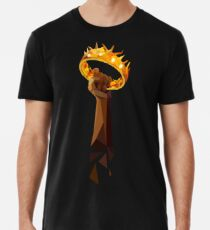 A Clash of Kings Men's Premium T-Shirt