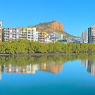 Townsville on Ross creek,HDR by Jayson Gaskell