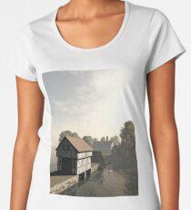 Island Manor House Women's Premium T-Shirt