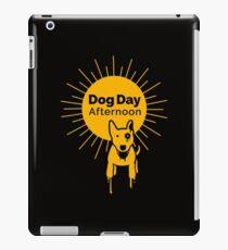 Dog Day Afternoon iPad Case/Skin