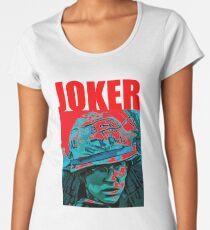 Pvt. Joker Women's Premium T-Shirt