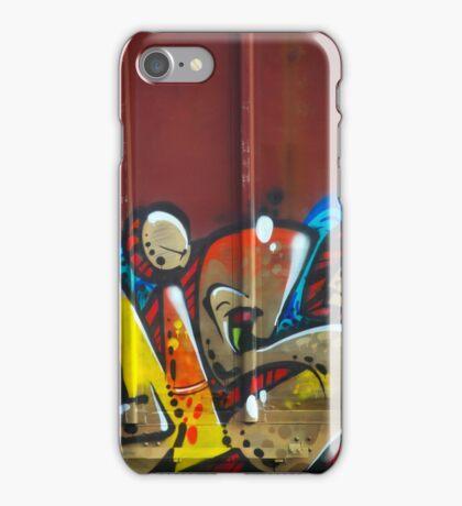 Vivid Noise  iPhone Case/Skin
